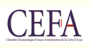 Chambre Economique Franco-Arménienne - Côte d'Azur